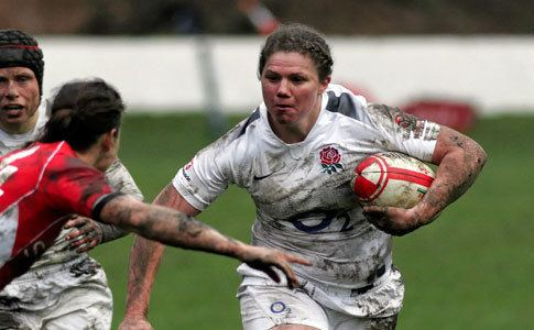 Kim Oliver (rugby union) Rugby Kim Oliver retires from international rugby Sportsister
