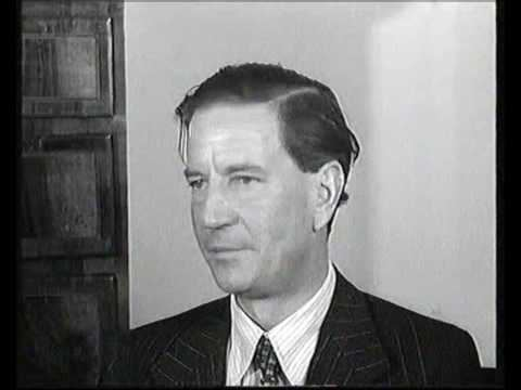 Kim Philby Cold War Spies KGB Agent Kim Philby YouTube