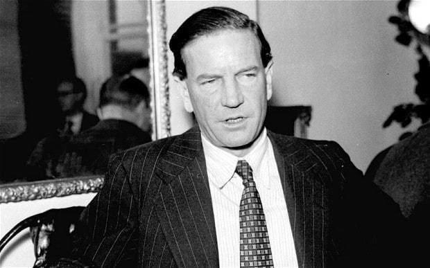 Kim Philby Kim Philby Father husband traitor spy Telegraph
