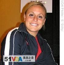 Kim Probst www51voacomimages200807OlympicsSwwimmerKim