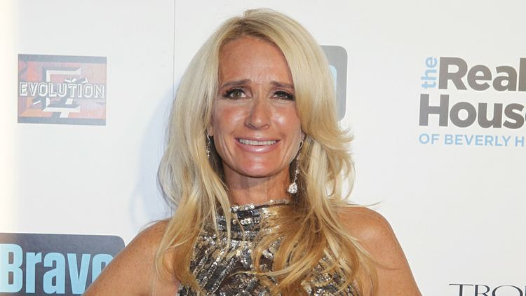 Kim Richards Real Housewife39 Kim Richards charged for drunken incident