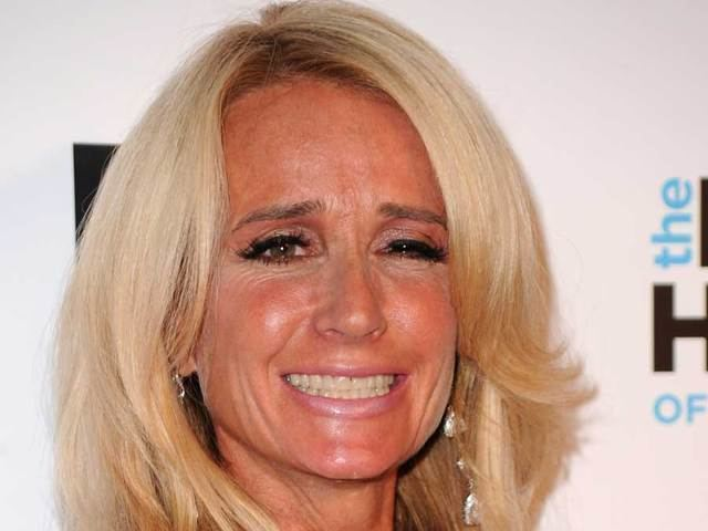 Kim Richards Kim Richards of 39Real Housewives of Beverly Hills