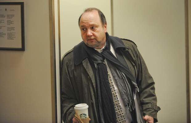 Kim Rossmo Former VPD detective Kim Rossmo testifies bosses nixed
