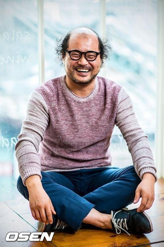 Kim Sang-ho (actor) INTERVIEW TRANS 140814 Sea Fog Kim Sang Ho says JYJ