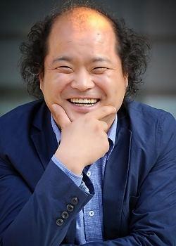 Kim Sang-ho (actor) Kim Sang Ho MyDramaList