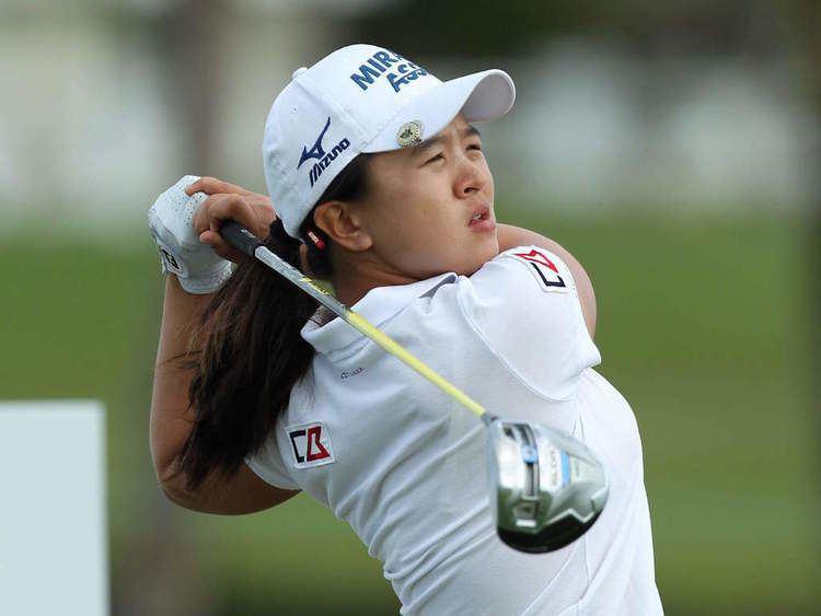 Kim Sei-young Sei Young Kim WITB 2015 GolfWRX