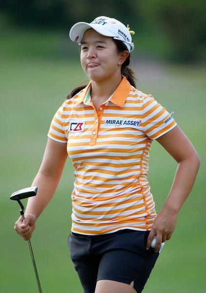 Kim Sei-young SeiYoung Kim Photos Photos LPGA LOTTE Championship Presented By J