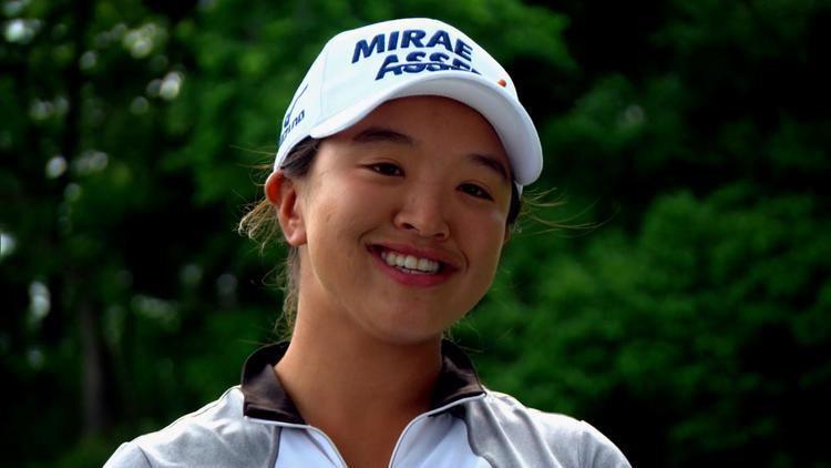 Kim Sei-young Sei Young Kim LPGA Tour Rookie Spotlight Golf Channel