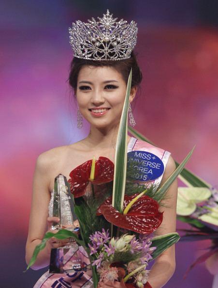 Kim Seo-yeon www4pictureszimbiocomgi2014MissKoreaPagean