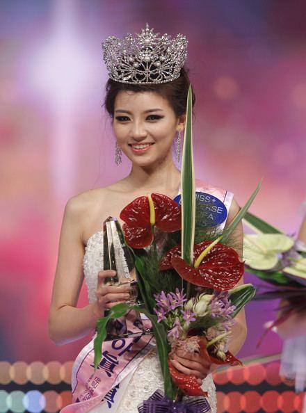 Kim Seo-yeon Kim SeoYeon Pictures Miss Korea Pageant Zimbio