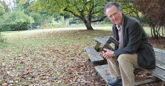 Kim Stafford Kim Stafford on Breaking the Silence Trinity University Press