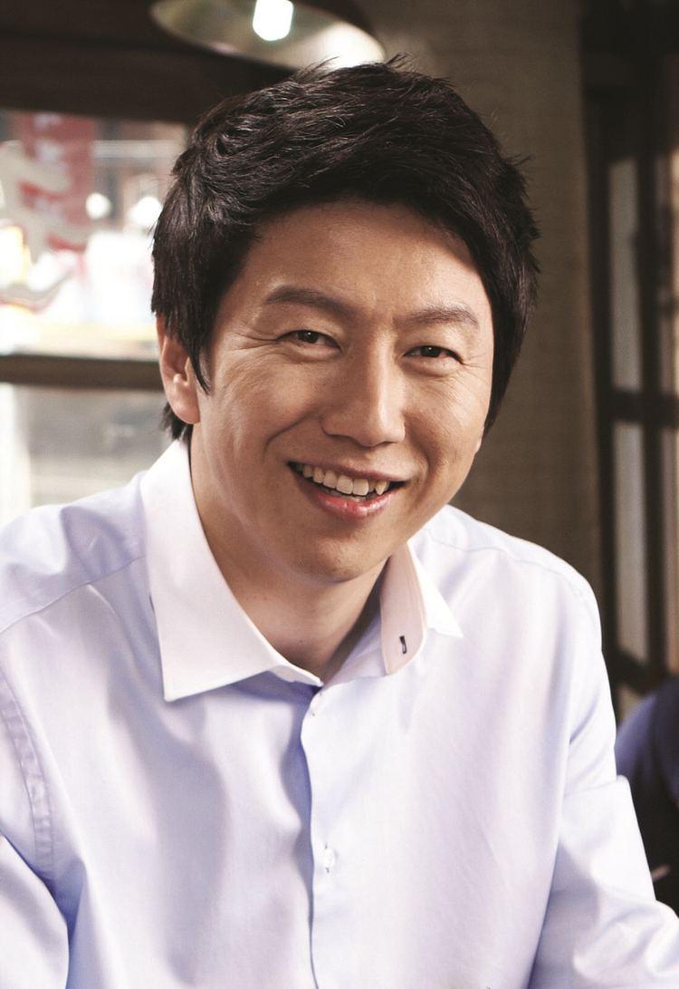 Kim Su-ro KIM SooRo