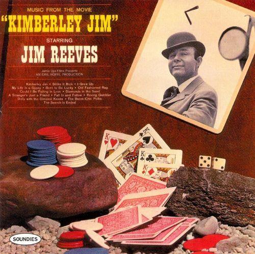 Kimberley Jim Kimberley Jim Jim Reeves Songs Reviews Credits AllMusic
