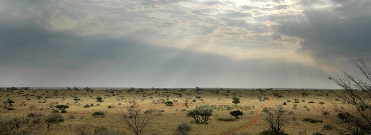 Kimberley, Northern Cape Beautiful Landscapes of Kimberley, Northern Cape