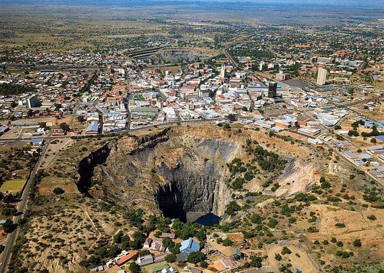 Kimberley, Northern Cape Culture of Kimberley, Northern Cape