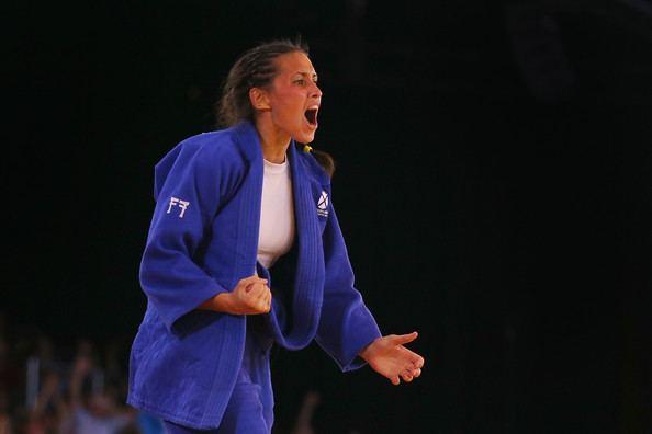 Kimberley Renicks Kimberley Renicks Pictures 20th Commonwealth Games Judo