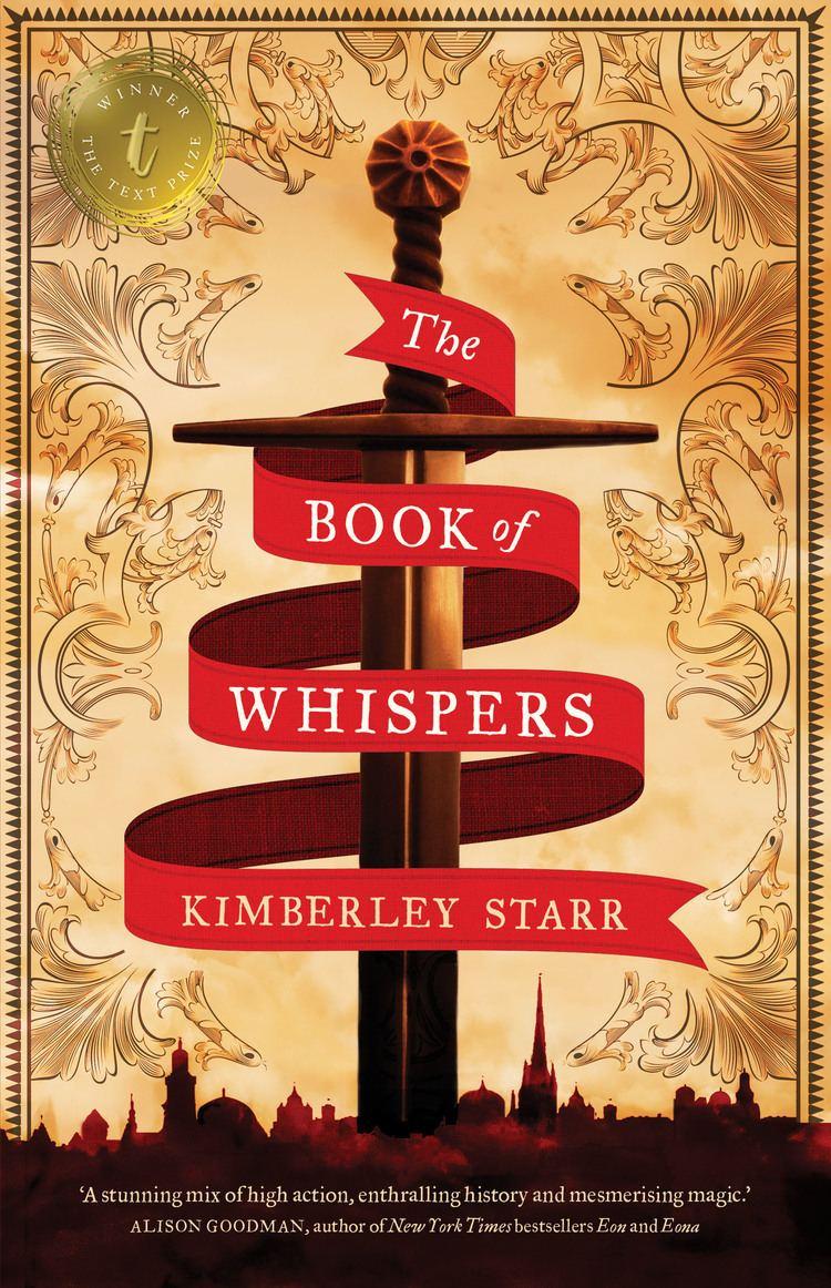 Kimberley Starr Text Publishing Kimberley Starr