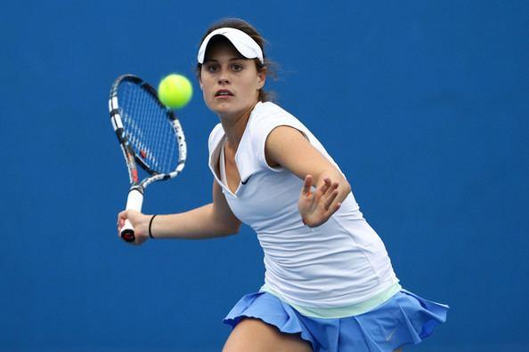 Kimberly Birrell Kimberly Birrell Pictures 2014 Australian Open Junior