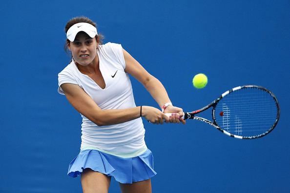 Kimberly Birrell Kimberly Birrell Photos 2014 Australian Open Junior