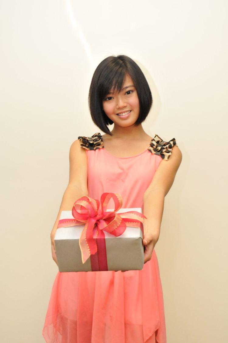 Kimberly Chia Kimberly chia OSIM Inspiring wellbeing