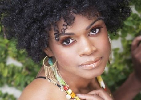 Kimberly Elise Keeping the Beat Q amp A with Kimberly Elise Vegetarian Times