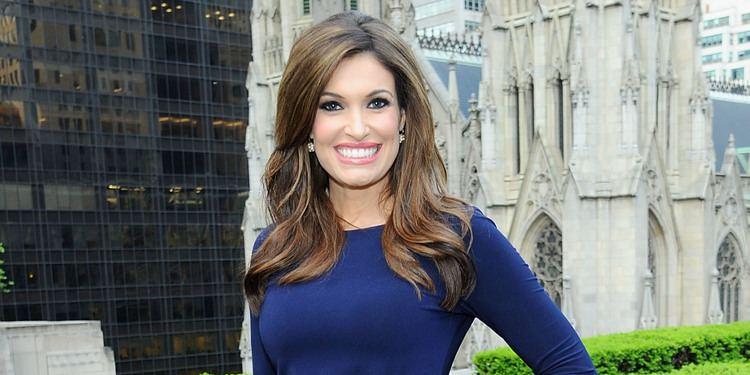 Kimberly Guilfoyle How I Became a CoHost on Fox News