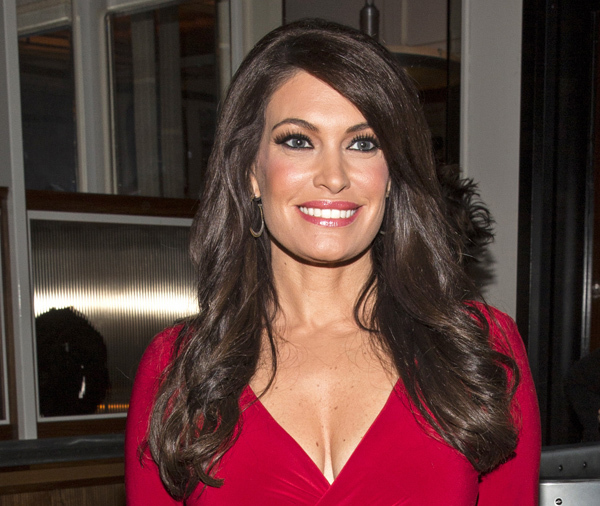 Kimberly Guilfoyle Kimberly Guilfoyle Young Female Voters 39Don39t Get It