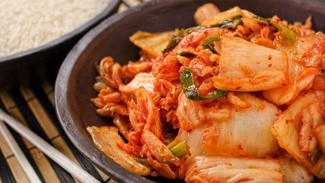 Kimchi How to make kimchi in 5 easy steps MNN Mother Nature Network