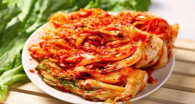 Kimchi Sura Korean Royal Cuisine Restaurant News Korea39s greatest food