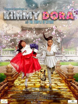 Kimmy Dora and the Temple of Kiyeme Kimmy Dora 2 The Temple of Kiyeme Star Cinema