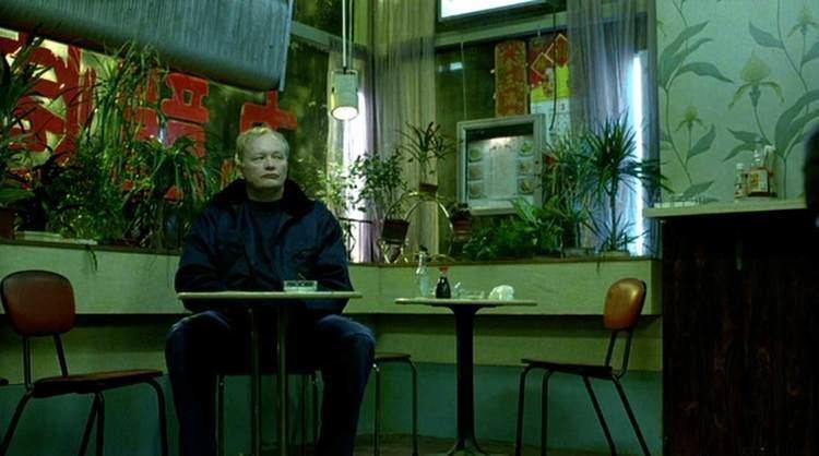 Kinamand Films Chinaman Kinamand niels sejer