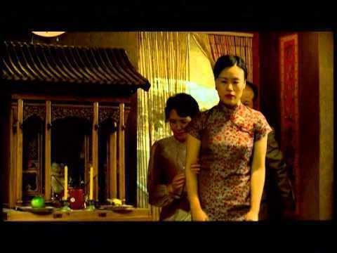 Kinamand Kinamand Trailer YouTube