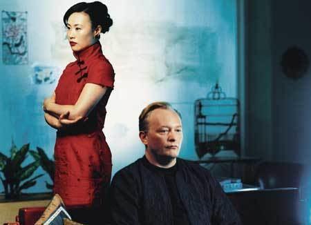 Kinamand Kinamand Kulturkouples Blog