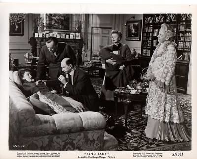 Kind Lady (1951 film) Streamline The Official Filmstruck Blog A Forgotten Film to
