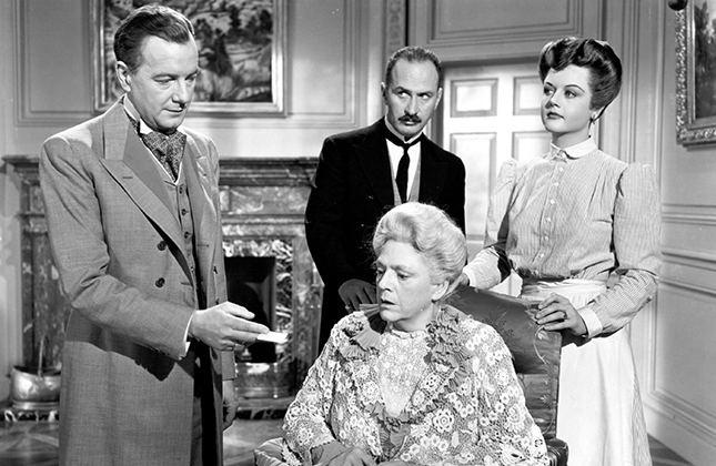 Kind Lady (1951 film) Kind Lady 1951