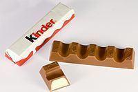Kinder Chocolate Kinder Chocolate Wikipedia