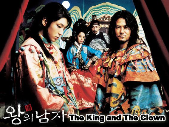 King and the Clown Official Site of Korea Tourism Org The King and The Clown