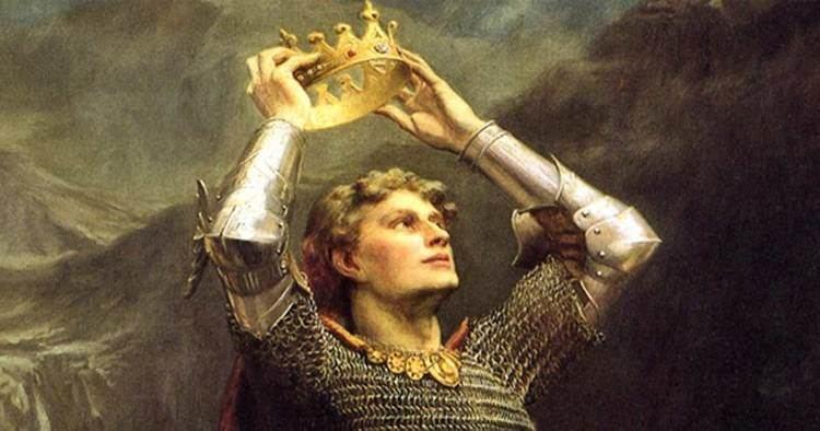 King Arthur King Arthur Ancient Origins