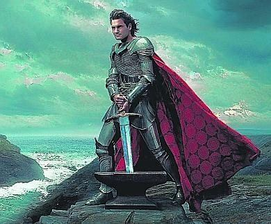King Arthur King Arthur Connections To Atlantis Mystery of the Iniquity