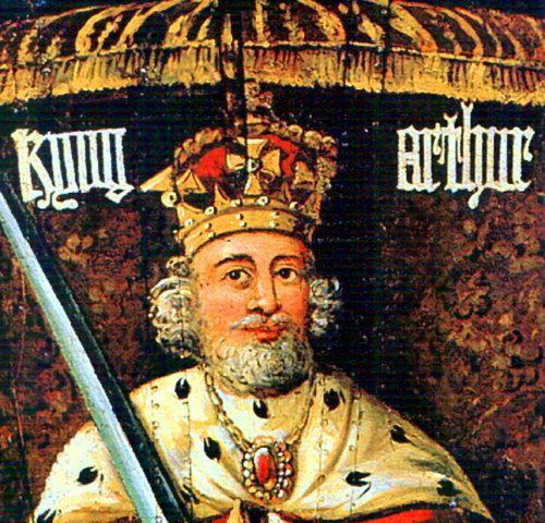 King Arthur Arthurian The Knights Templar Order of the Temple of Solomon