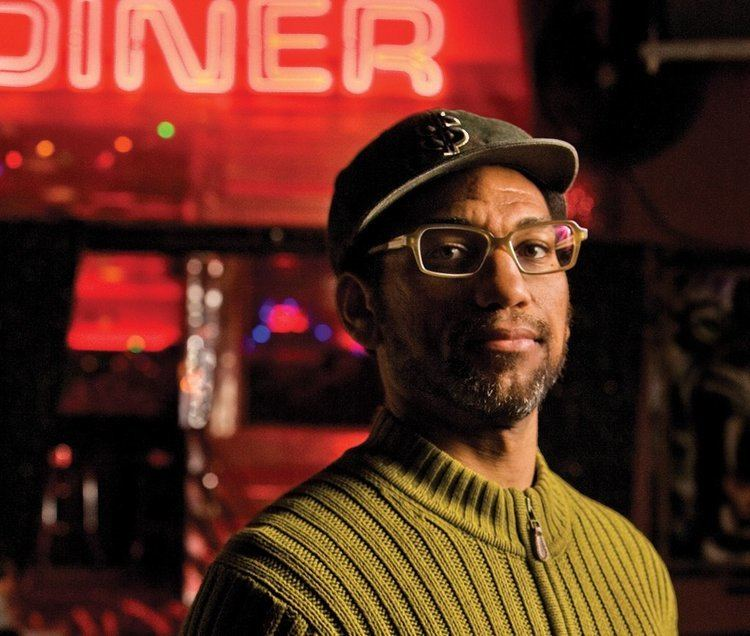 King Britt King Britt Philly 360 Your Guide to Philly39s Diverse