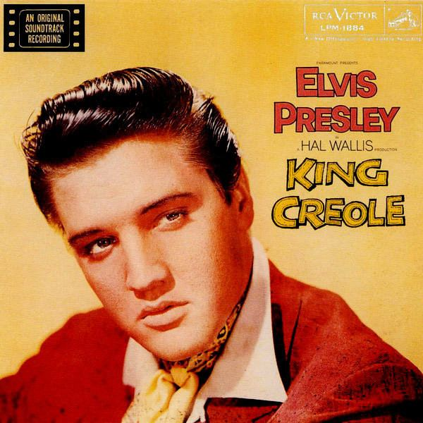 King Creole Elvis Presley King Creole at Discogs