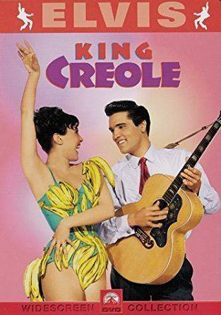 King Creole Amazoncom King Creole Elvis Presley Carolyn Jones Walter