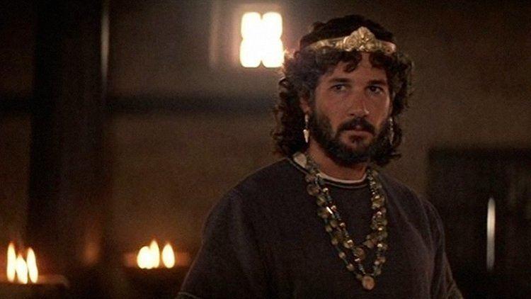 King David (film) Amazoncom King David Richard Gere Edward Woodward Alice Krige