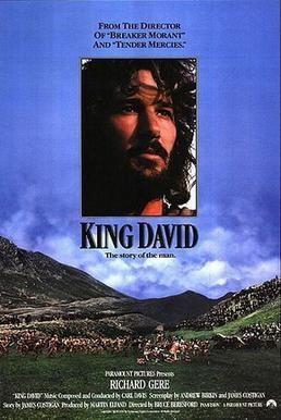King David (film) King David film Wikipedia