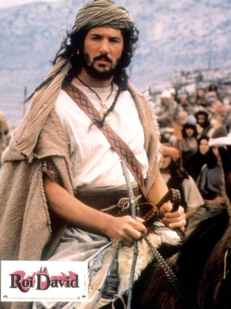 King David (film) Cineplexcom King David