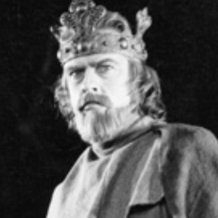 King Duncan English 11 King Duncan Monologue