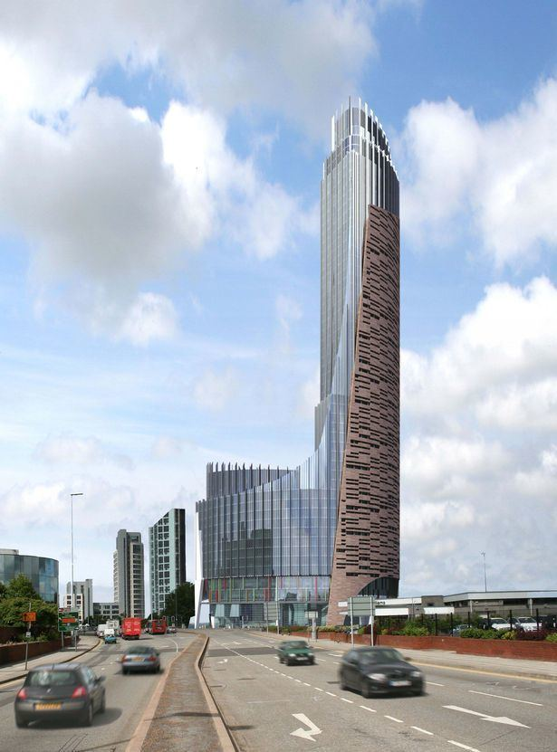 King Edward Tower i2liverpoolechocoukincomingarticle9950158ece