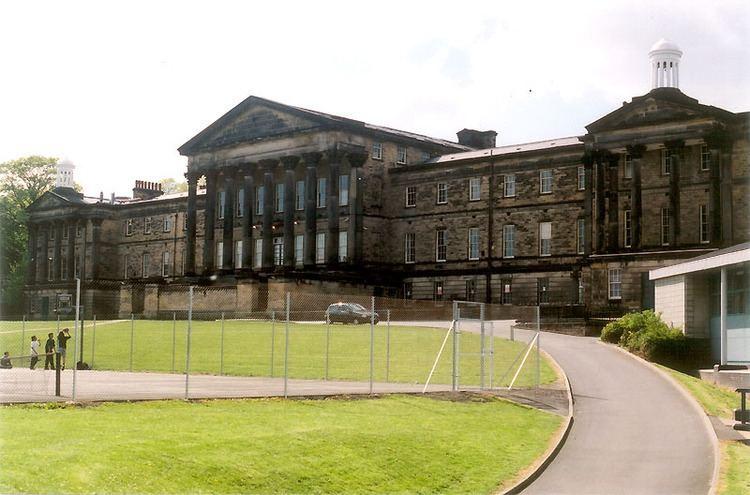King Edward VII School, Sheffield