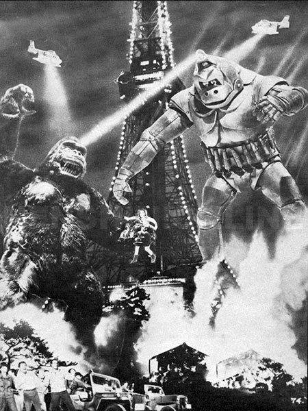 King Kong Escapes King Kong Escapes Review Daikaiju Network